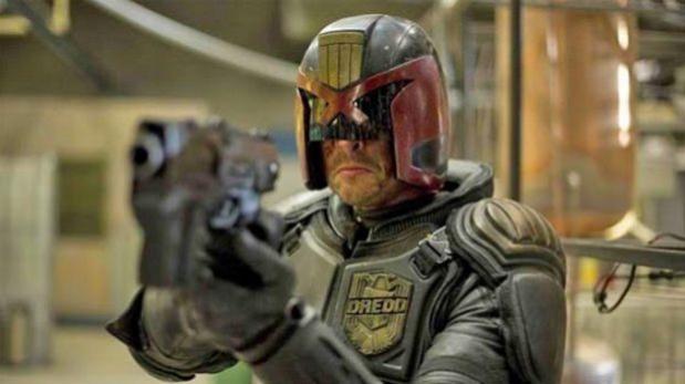 El Juez Dredd contará con su propia serie de televisión