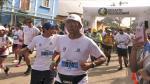 ¡Para correr no hay edad! Aquí te dejamos dos ejemplos - Noticias de melanie pace