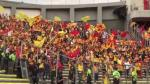 Morelia vs. Tijuana: así le cantó la hinchada a Raúl Ruidíaz - Noticias de morelia vs tijuana