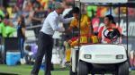 Monarcas Morelia venció 1-0 a Tijuana pero Ruidíaz se lesionó - Noticias de jose perez guadalupe