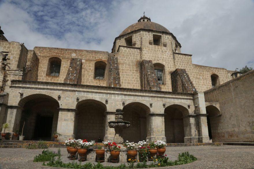 Invertirán S/ 18 millones en monumento del siglo XVII en Cajamarca