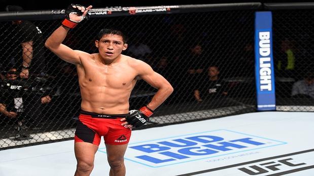 UFC 211: Stipe Miocic defiende el cinturón ante Junior dos Santos