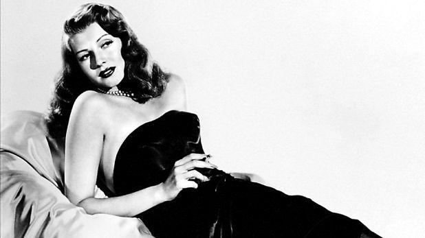 [Foto] Historia congelada: Rita Hayworth, mayo de 1987