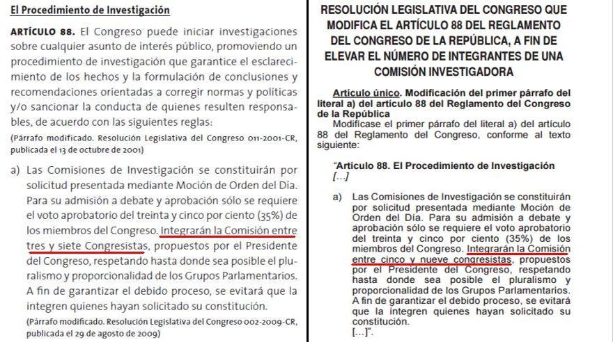 (Captura / El Comercio)