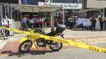 Asaltan agencia del Banco de la Nación en La Victoria - Noticias de nicolas arriola