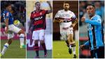 Brasileirao: Guerrero y los '9' que prometen ser goleadores - Noticias de luis fabiano