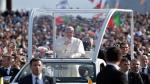 Papa Francisco llegó a Portugal a canonizar pastores de Fátima - Noticias de juan iglesias