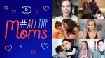 Las madres de YouTube saludan a sus compañeras por su día - Noticias de danielle delaunay