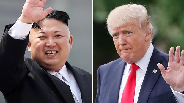 Pyongyang dispuesta a dialogar con EEUU