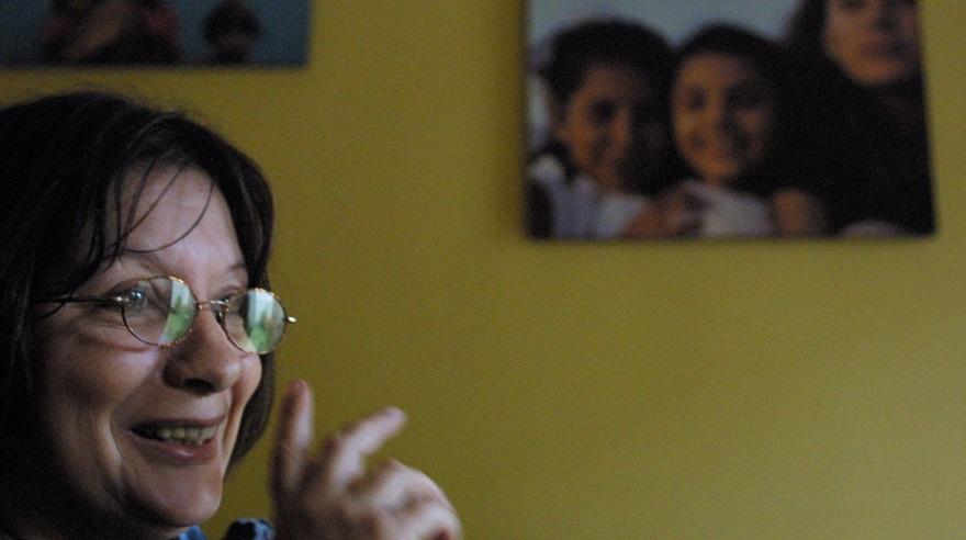 [Foto] Maternidad y trabajo: mujeres exitosas dan su testimonio