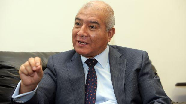 PGR interroga a ex presidente del grupo Odebrecht