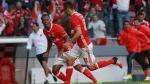 """Carrillo: """"Venir al Benfica fue la mejor decisión de mi vida"""" - Noticias de andre carrillo"""