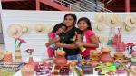 Artesanas damnificadas trabajarán en el Día de la Madre [FOTOS] - Noticias de sombrero de paja toquilla