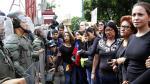 Venezuela: Madres marchan en su día contra represión policial - Noticias de asamblea nacional de venezuela