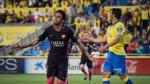 Barcelona aplastó 4-1 a Las Palmas por la Liga Santander - Noticias de aleix martinez
