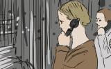 Hace cien años: Nuestras telefonistas