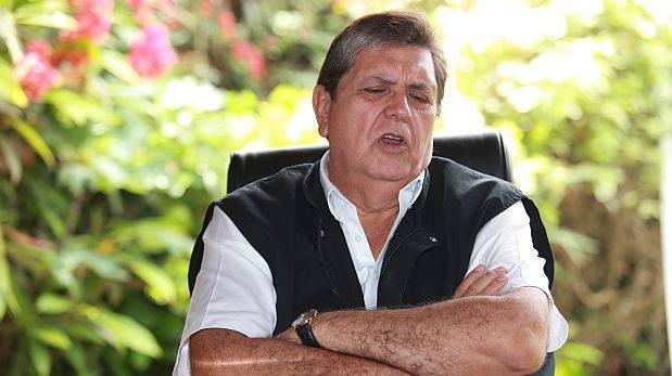 Declaración de Odebrecht implica que lo podamos interrogar — Abogado de Humala