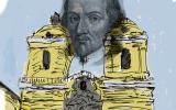 El gran teatro del mundo, por Fernando de Trazegnies