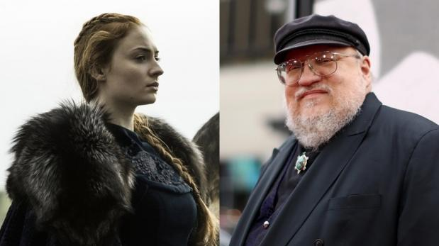 George R.R Martin confirma las precuelas de Game Of Thrones