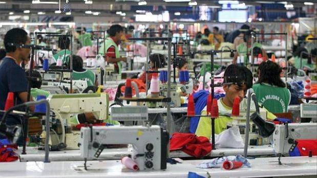 La economía creció 0.71% en marzo — INEI