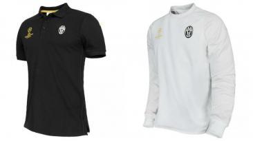 Champions League: Conoce a los patrocinadores de Juventus