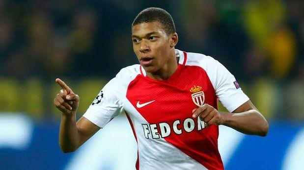 Mónaco rechazó la primera oferta por Mbappé — Prensa