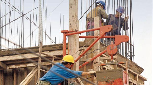 Producción en primer trimestre del 2017 subió 2,08% en Perú
