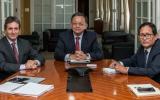Contraloría brinda 250 auditores para proceso de reconstrucción