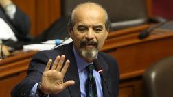 Mulder pide cárcel para Humala por Caso Odebrecht