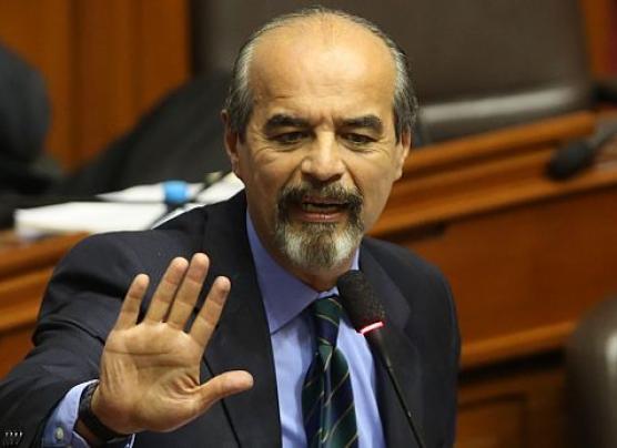 Mulder pide cárcel para Humala tras declaración de Odebrecht