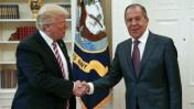 La Casa Blanca niega que Trump revelase secretos a Rusia
