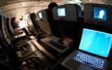 Posible caos si EE.UU. amplía veto de laptops en aerolíneas