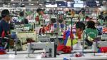 PBI de marzo creció 0,71%, informó el INEI - Noticias de inei
