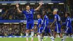Con gol y 'blooper': Terry se despidió así de Stamford Bridge - Noticias de john terry