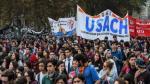Chile: ¿Qué es el CAE y por qué los estudiantes piden su fin? - Noticias de sergio bitar