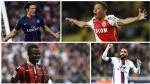 Cavani, Mbappé y Verratti integran equipo ideal de la Ligue 1 - Noticias de marco verratti