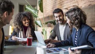 Cultura corporativa: Consejos para ser una empresa innovadora