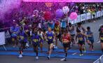 [VIDEO] Gran fiesta deportiva: Maratón Movistar Lima42K