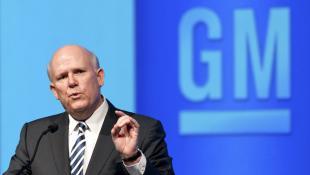 6 ex militares que se convirtieron en CEOs de empresas globales
