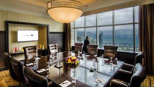 10 mejores hoteles para ejecutivos que visitan Lima