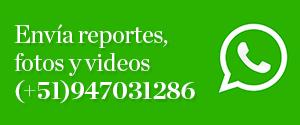WhatsApp El Comercio