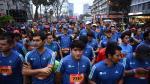 [GALERÍA] Así se vivió la Maratón Movistar Lima42k - Noticias de miguel iza