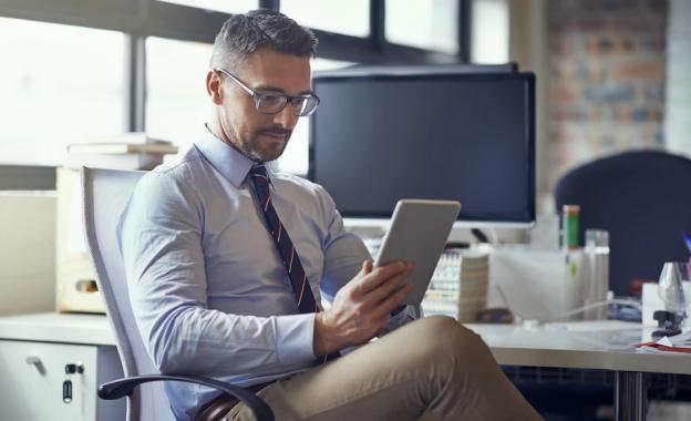 5 cosas que debe hacer un CEO para destacar en redes sociales