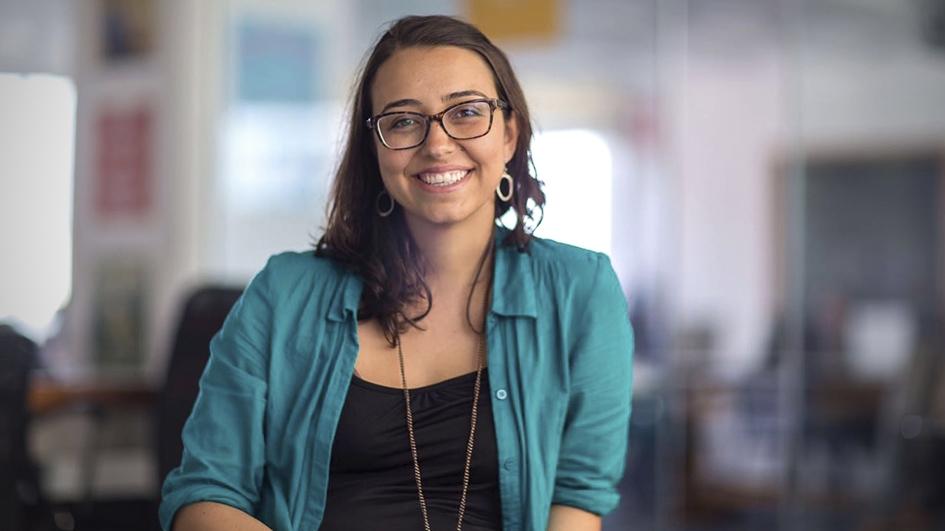 Mariana Costa: La líder que programa el futuro de otras mujeres   El  Comercio