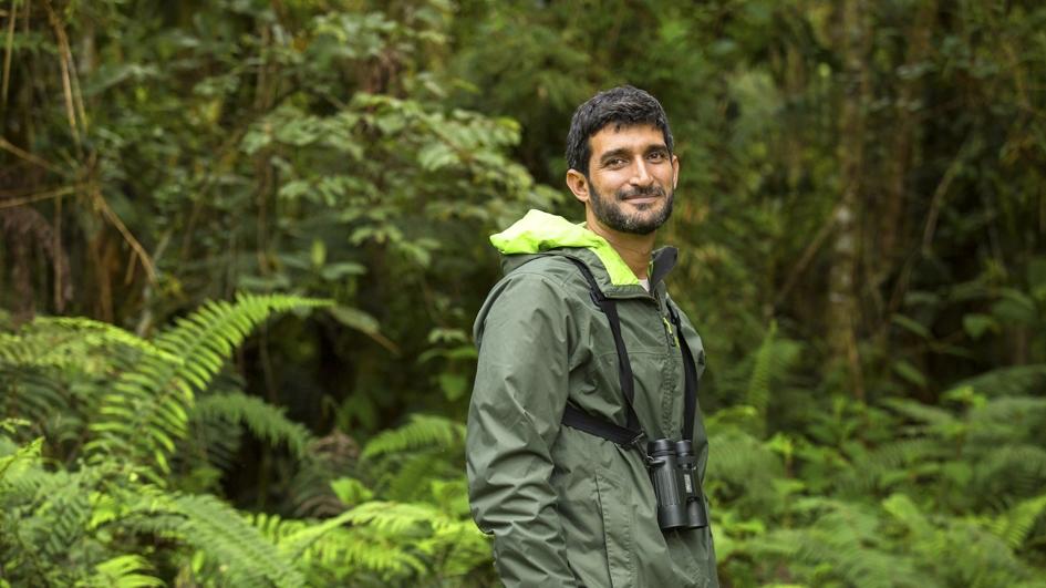 Oxapampa: conoce al hombre que conserva la naturaleza en un albergue ecoturístico