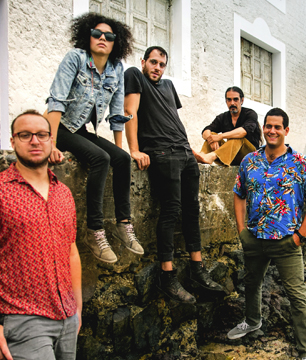 Kanaku y el Tigre: La banda peruana que espera conquistar Europa