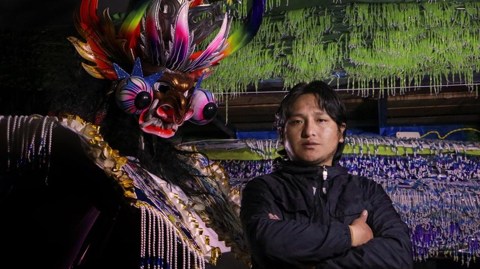 Entre los más de 100 mil participantes de la fiesta declarada Patrimonio Cultural Inmaterial de la Humanidad en 2014, tres historias resumen su complejo significado.