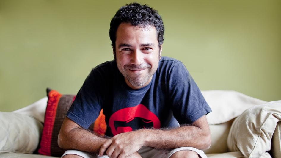 Andrés Edery. Humorista gráfico, caricaturista, dibujante, periodista, ilustrador.