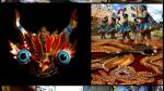 La fiesta de la Candelaria, el baile de un pueblo que celebra la vida - Noticias de bellas artes
