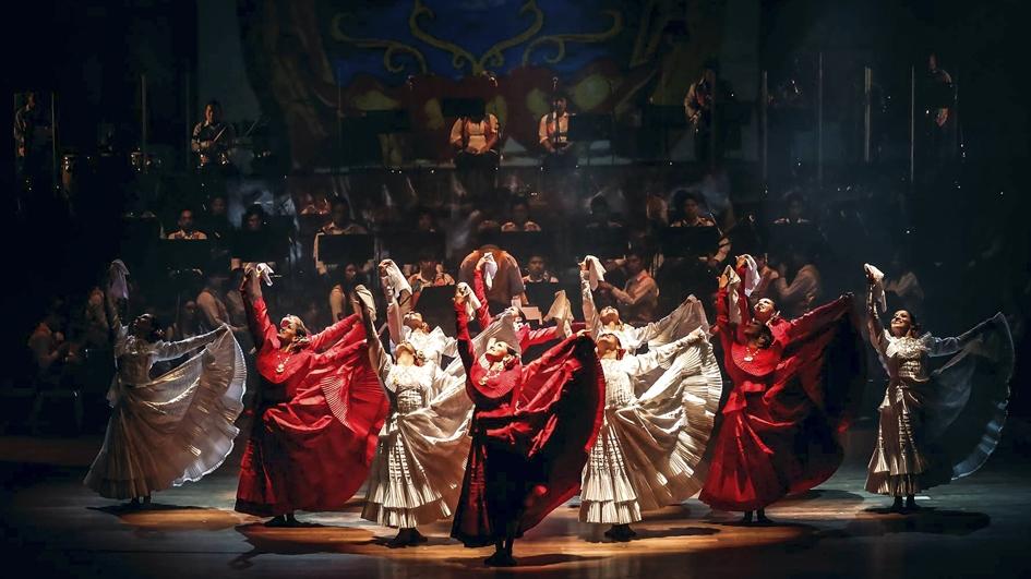 [VIDEO] Elenco Nacional de Folclore: Los guardianes de la identidad peruana